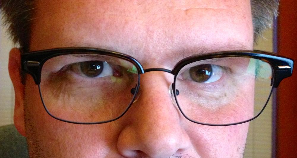 NewGlasses